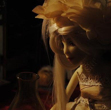 Coutur Dolls BJD dolls