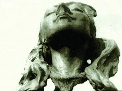 бюст, портрет, скульптура