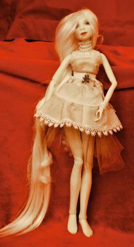 кукла и аксессуары